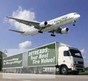 самолет-грузовик